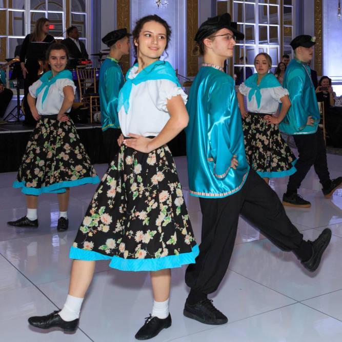 Русский Гала Бал 2019