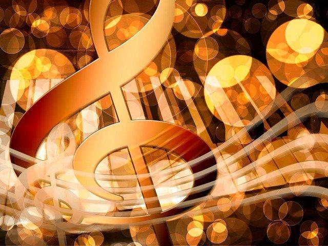 Музыкальные победы